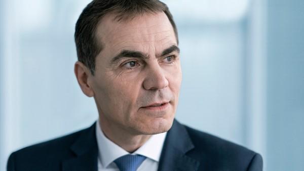 Schaeffler estende il contratto a Uwe Wagner, Chief Technology Officer