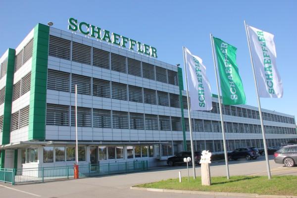 Schaeffler Italia S.r.l. - Sede centrale
