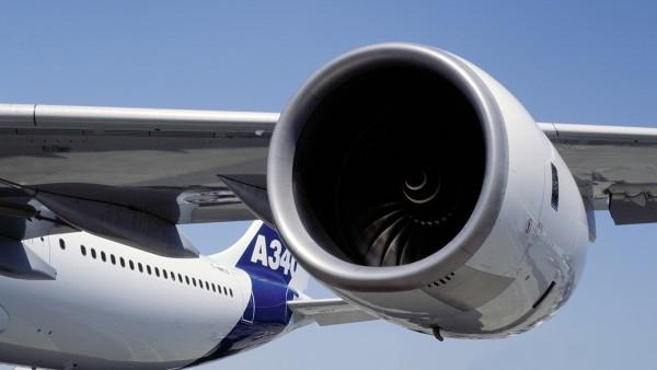 Schaeffler Aerospace: motore Trent 500
