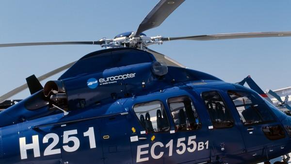 Applicazioni militari: Eurocopter