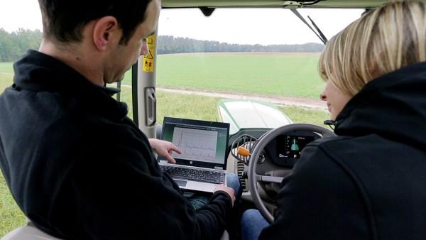 Schaeffler offre un servizio completo per il settore agrario.