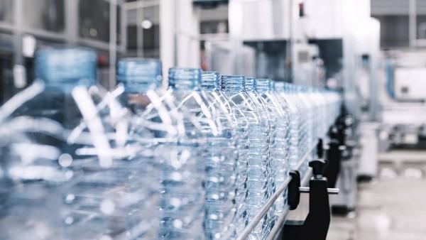 Soluzioni Schaeffler per il settore degli alimenti e degli imballaggi