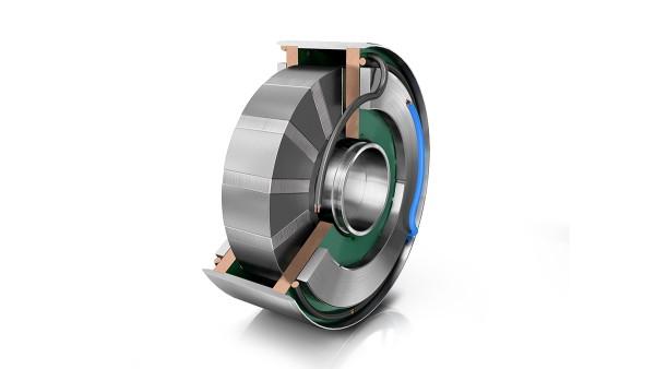 L'ulteriore sviluppo logico della tecnologia di azionamento per i cobot: il motore UPRS PCB di Schaeffler.