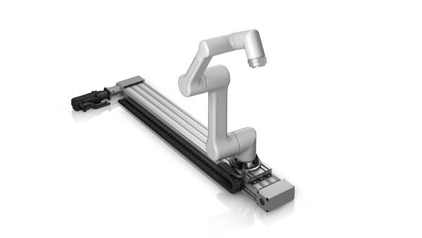 Schaeffler offre attuatori lineari plug-and-play-ready come estensori di gamma.