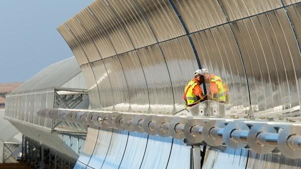 Soluzioni Schaeffler per il settore fotovoltaico