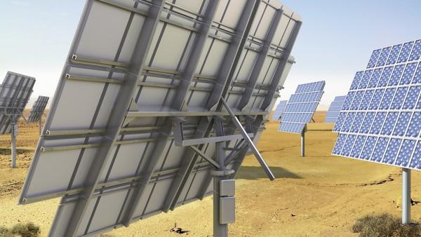 Nel fotovoltaico a concentrazione in particolare, i sistemi sono a inseguimento.