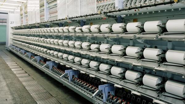 Soluzioni Schaeffler per il settore tessile