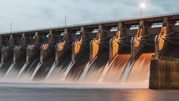 Soluzioni Schaeffler per l'energia idroelettrica