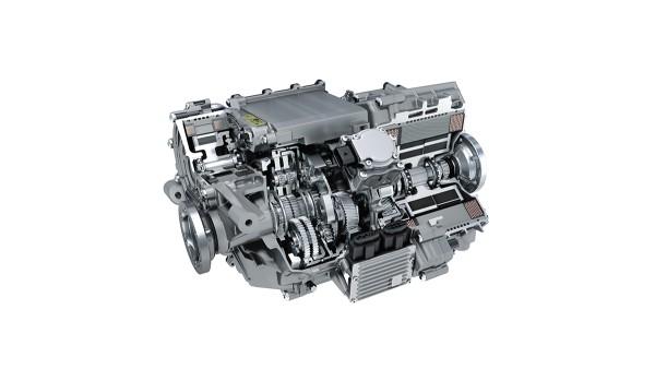Assali motore elettrici