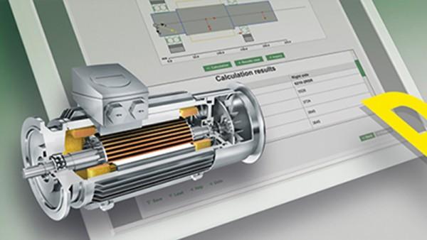 Programma di calcolo gratuito per il calcolo online di motori elettrici e generatori
