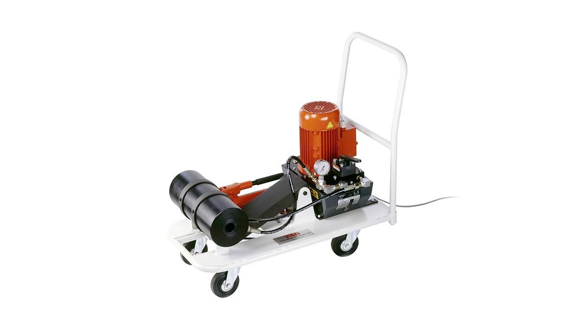 Prodotti di manutenzione Schaeffler Dispositivo idraulico mobile