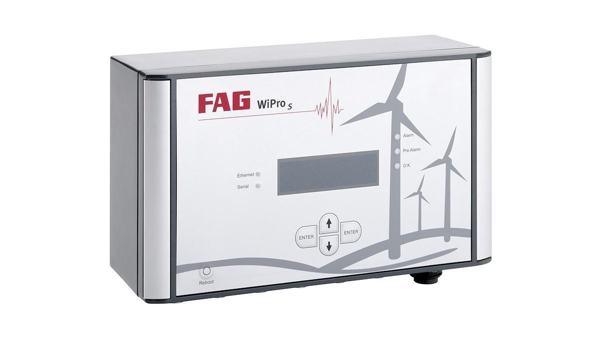 FAG WiPro