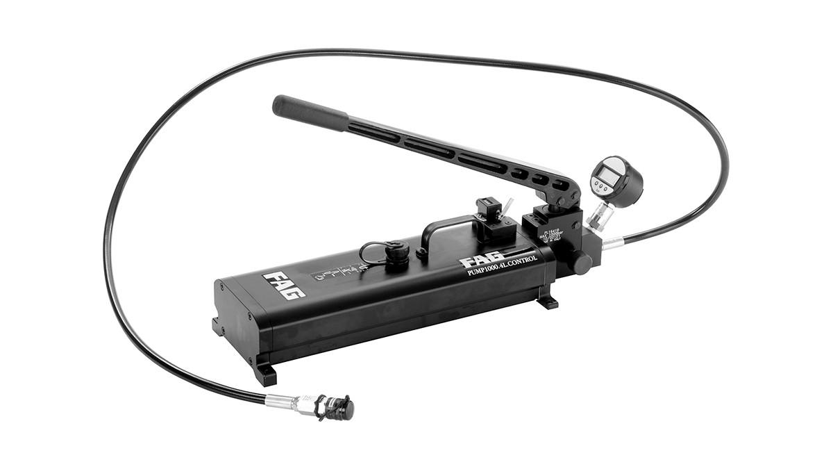 Prodotti di manutenzione Schaeffler Generatore di pressione
