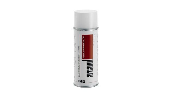 Prodotti di manutenzione Schaeffler Lubrificante olio anticorrosivo