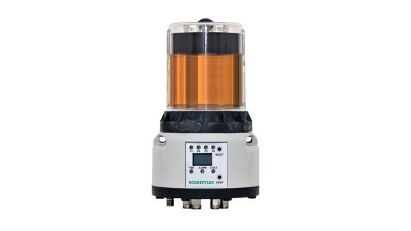 Dispositivi automatici di rilubrificazione