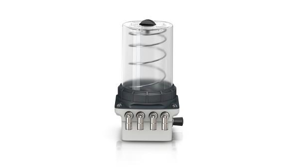 CONCEPT4 automatic lubricator