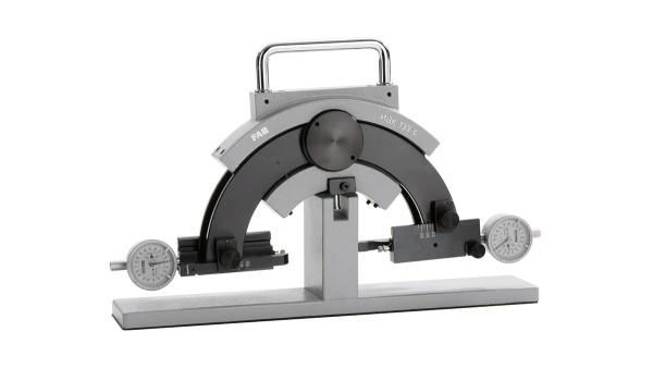 Prodotti di manutenzione Schaeffler Misurazioni e controlli, strumenti di misurazione della conicità