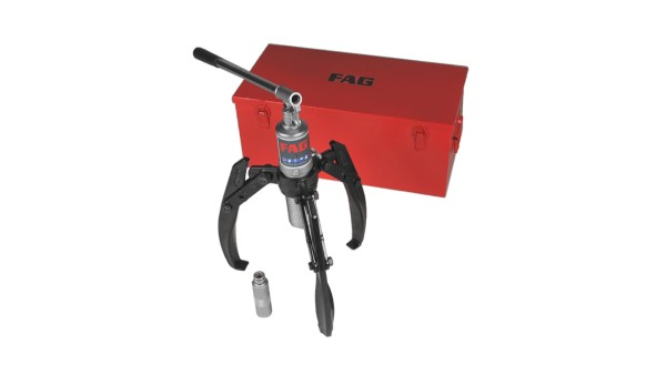 Prodotti di manutenzione Schaeffler Utensili meccanici, estrattori idraulici