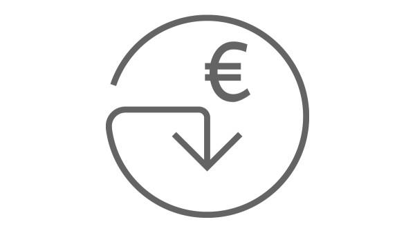 Monitoraggio efficiente sul fronte dei costi