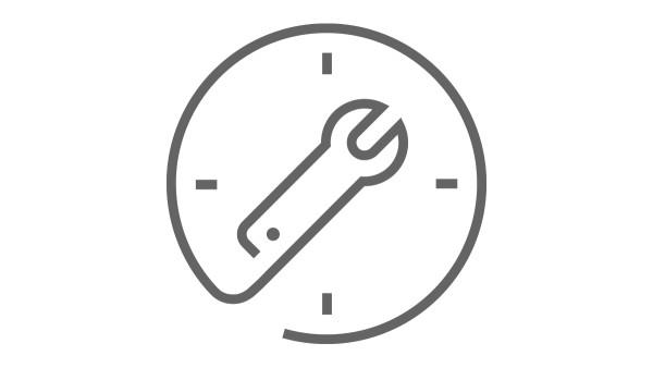 Velocità di installazione