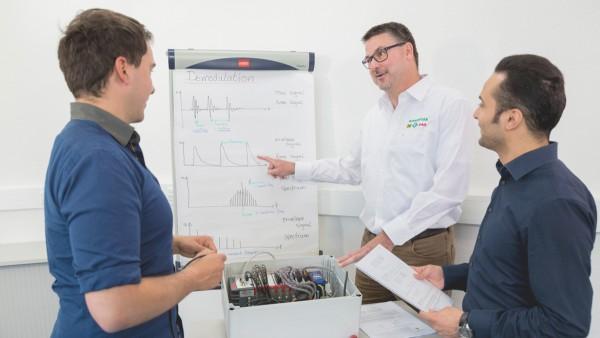 Condition Monitoring Schaeffler: Troubleshooting