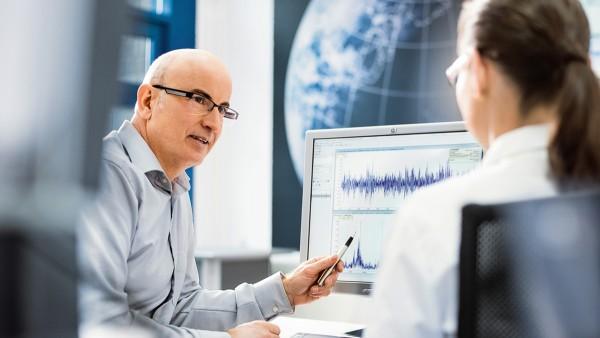 Condition Monitoring Schaeffler: Monitoraggio regolare