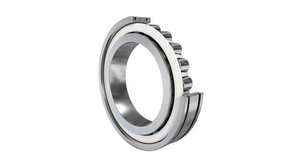 Cuscinetti volventi e cuscinetti a strisciamento Schaeffler: Cuscinetti radiali a rulli cilindrici in esecuzione di precisione