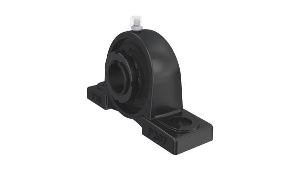 Cuscinetti volventi e cuscinetti a strisciamento Schaeffler: Cuscinetti con anello di bloccaggio INA-Unità di supporto conforme alla normativa JIS