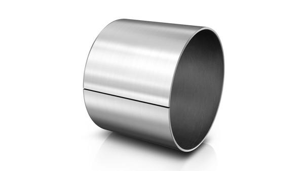 Cuscinetti volventi e cuscinetti a strisciamento Schaeffler: Cuscinetti a strisciamento in metallo-polimero composito