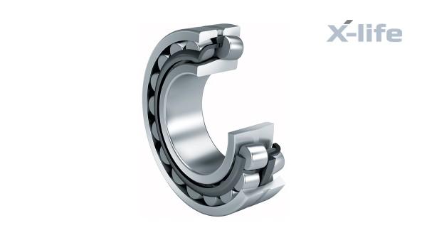 Cuscinetti volventi e cuscinetti a strisciamento Schaeffler: Cuscinetti radiali orientabili a due corone di rulli