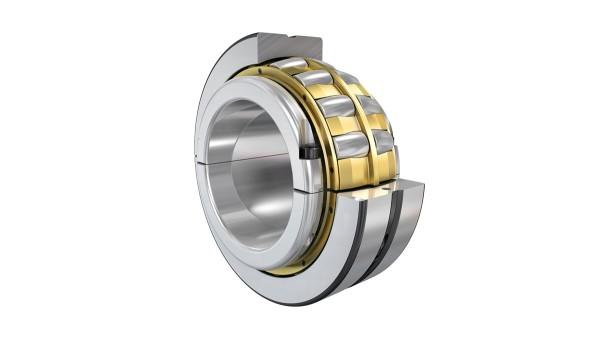 Cuscinetti volventi e cuscinetti a strisciamento Schaeffler: Cuscinetti radiali orientabili a rulli, in due metà