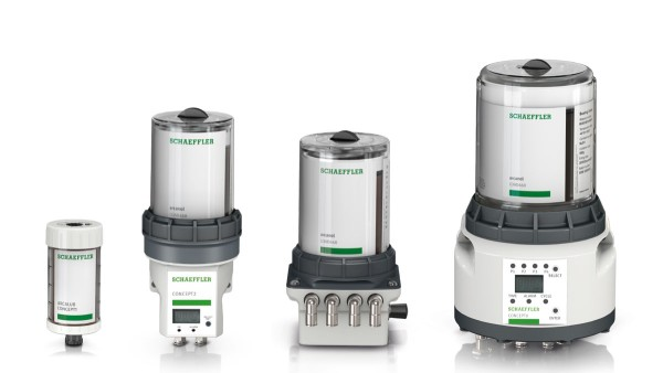 Dispositivi di lubrificazione