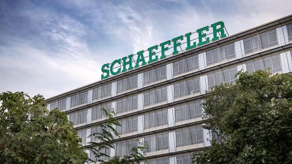 Il Gruppo Schaeffler con un forte free cash flow nel 2019 in un contesto ricco di sfide