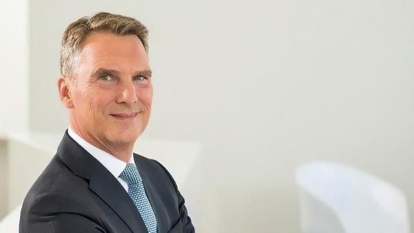 Il Dr. Klaus Patzak è il nuovo CFO di Schaeffler AG