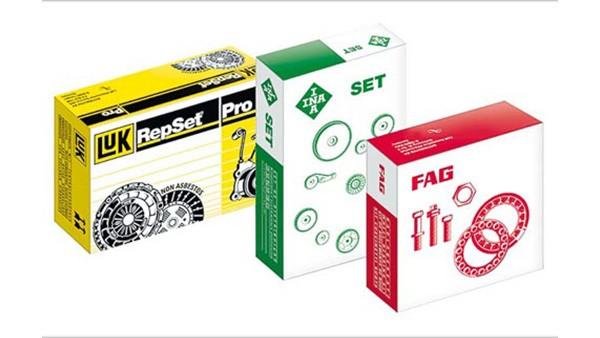 1° Maggio 2007: HK Autoteile Italia S.r.l. viene incorporata in Schaeffler Italia, Automotive Aftermarket
