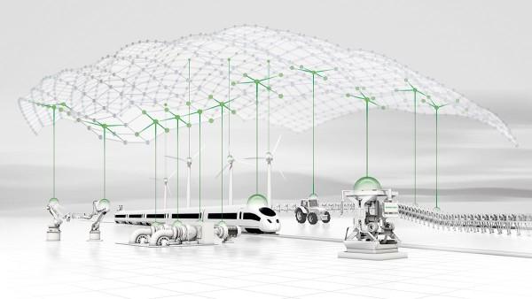 Soluzioni digitali per applicazioni industriali