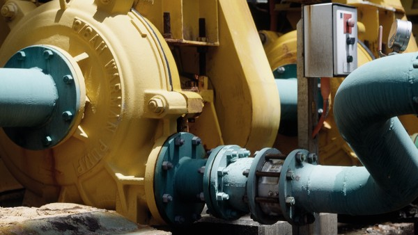 Soluzioni Schaeffler per il settore Fluid Technology