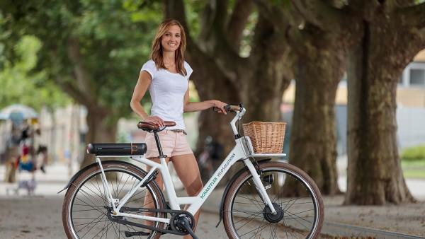 Soluzioni Schaeffler per il settore dei veicoli a emissioni ridotte, delle biciclette e dello sport