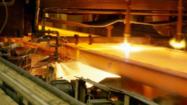 Soluzioni Schaeffler per il settore della produzione e della lavorazione dei metalli