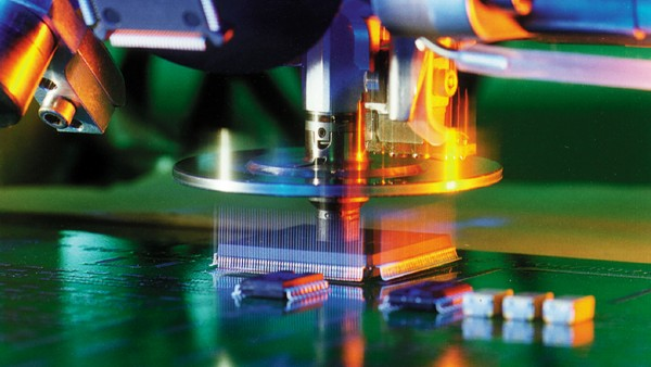 Soluzioni Schaeffler per il settore della produttronica