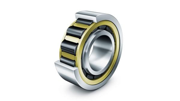 Cuscinetti a rulli cilindrici ibridi FAG