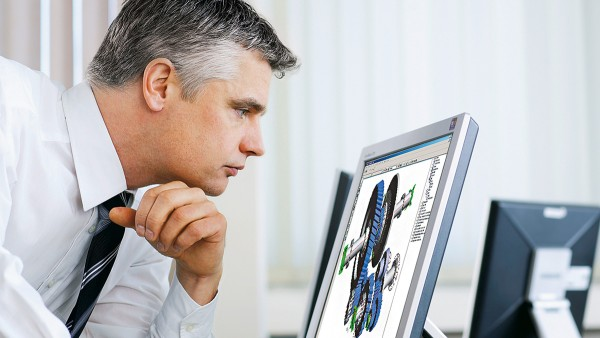 Schaeffler ha sviluppato Bearinx, uno dei programmi leader per il calcolo dei cuscinetti volventi e a strisciamento.