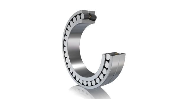 Cuscinetti radiali orientabili a rulli asimmetrici FAG (cuscinetti bloccati)