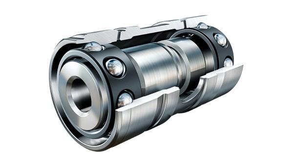 Cuscinetti volventi in turbocompressori