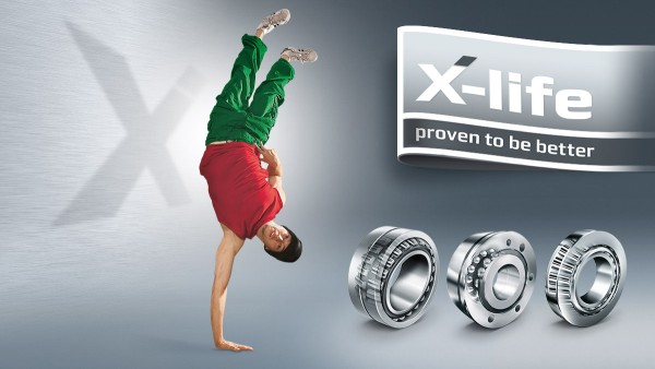 X-life Schaeffler