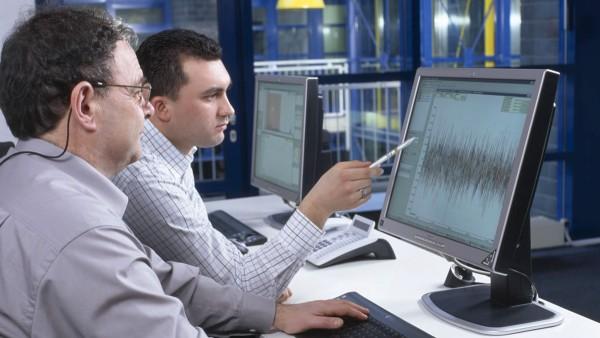 Monitoraggio remoto di macchine e impianti