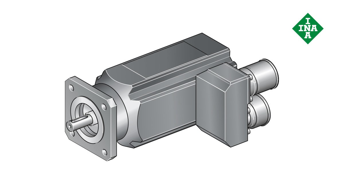 Guide lineari Schaeffler: Tecnica di azionamento elettrico