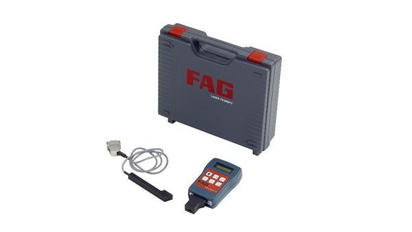 Prodotti di manutenzione Schaeffler Dispositivo di misurazione della tensione della cinghia