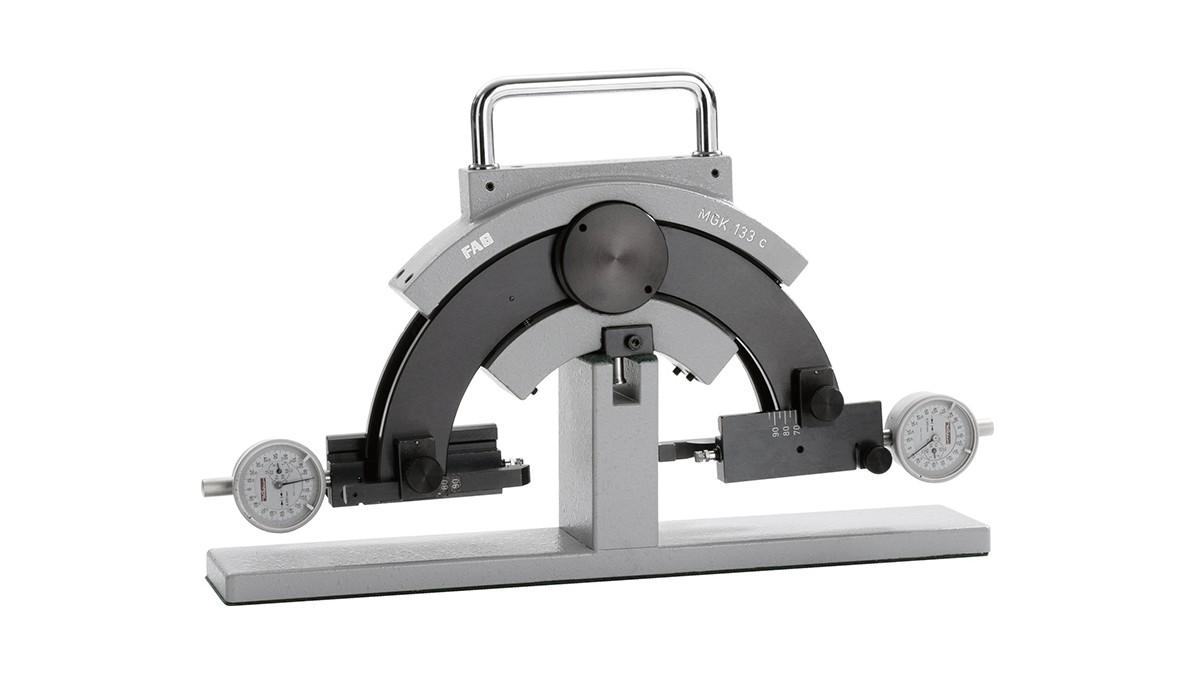 Prodotti di manutenzione Schaeffler Misurazioni e controlli