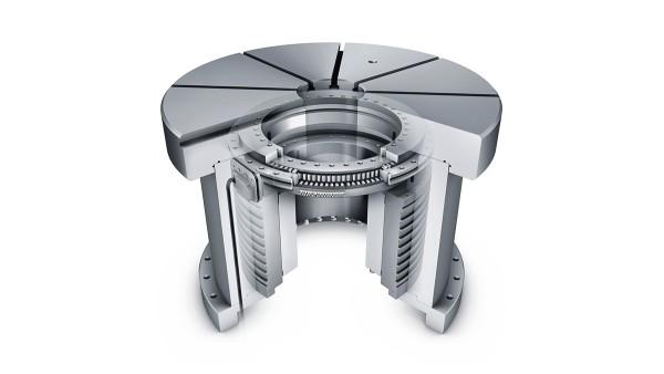 Cuscinetti volventi e cuscinetti a strisciamento Schaeffler: Cuscinetti radiali-assiali / Cuscinetti assiali a sfere a contatto obliquo